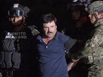 #ElChapo no quiere ser extraditado ya que en EU no existen las visitas conyugales: Surya Palacios