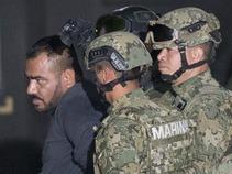 "¿Quién es Iván Gastélum ""El Cholo""?"