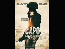 """""""Capo, el Escape del Siglo"""" se estrena el 15 de enero"""