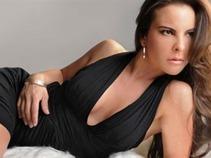 ¿Se está investigando a Kate del Castillo?