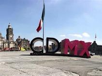 ¿Cuál es la ventaja de pasar de DF a ser Ciudad de México?