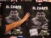 """El Chapo"" ya es marca registrada"