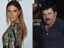 Elvis Crespo hace canción de 'El Chapo' y Kate del Castillo