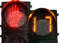 ¡Lo que no sabías de los semáforos!