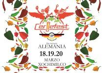 ¡El Cervefest llega a la Ciudad de México!
