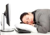 ¿Cómo saber si tienes problemas para descansar?