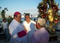 Arzobispo de Acapulco exhortó al crimen organizado a firmar tregua durante el período vacacional de Semana Santa