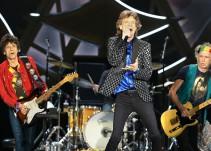 Una noche con sus majestades The Rolling Stones en el Foro Sol
