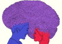 ¿Te imaginas cómo el cerebro construye al amor?