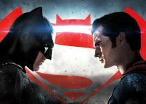 ¡Batman vs Superman! ¿A quién le vas?