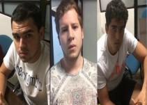 Presunto violador de menor en Veracruz es 'castigado' con viaje a Las Vegas