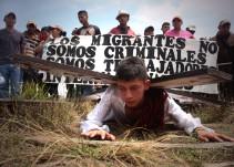 El crimen organizado no para de perseguir a los migrantes: Leticia Gutiérrez