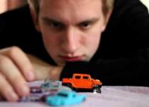 ¿Cuáles son las condiciones de trabajo de los adultos con autismo?