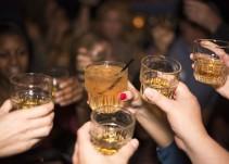 ¿Has quedado mal por el maldito alcohol?
