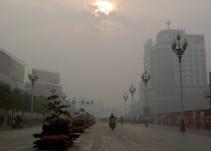 Conoce las 3 ciudades más contaminadas del mundo