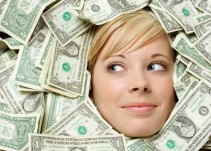 ¿Es verdad que el dinero nos hace felices?