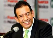 Humberto Moreira podría ganar alcaldía de Saltillo
