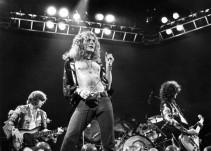 ¡Demandan a Led Zeppelin!