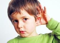 ¿Cómo saber si tu hijo escucha bien?