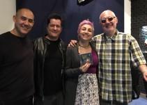 ¡Rock en tu Idioma Sinfónico estará presente en el Vive Latino!