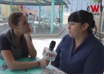 ¿Cómo viven las mujeres con hijos en el reclusorio de Santa Martha Acatitla?