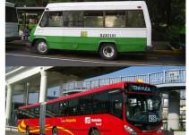 ¿Qué opinas del transporte público en México?