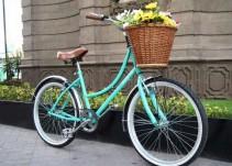 Hoy es día de pedalear la bicicleta