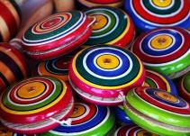 Aprende a jugar yoyo con Martha Debayle