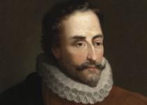 ¿Quién es Miguel de Cervantes?