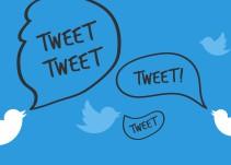 El poder que tiene un tweet