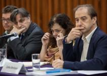 Nos tropezamos con el sistema legal mexicano: GIEI sobre su informe final