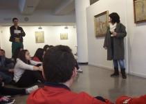 ¿Cómo diferenciar entre lo que es arte y lo que no?