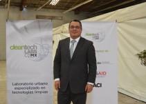 Cinco minutos con Luis Aguirre Torres, un referente en temas de cuidados ambientales