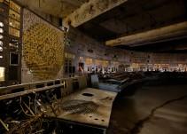 Se cumplieron 30 años de la catástrofe en Chernóbil