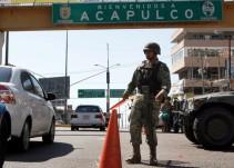 Acapulco, Chilpancingo y Cuernavaca se colocan, nuevamente, como las ciudades más violentas del país