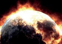Estas son las catástrofes a las que se puede enfrentar la humanidad