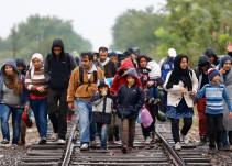 Crisis de refugiados sirios: un problema que sigue creciendo