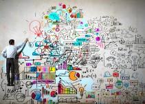 ¿Cuáles son las empresas más creativas y cómo se construyen?