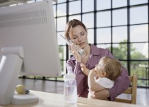 ¡Elijo ser una madre profesionista!