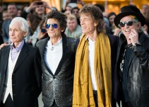 The Rolling Stones prohíben a Donald Trump usar sus canciones