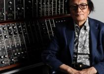 Muere Isao Tomita, el padre de la música electrónica