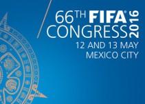 Congreso de la FIFA se reunirá en la CDMX