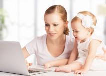 Descubre si eres una mamá millennial