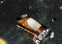 El Telescopio Kepler ha descubierto 1,824 planetas fuera del sistema solar