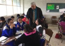 """""""Especial Día del Maestro"""". Educación XXI del 14 de mayo"""
