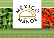 """¿Qué delicias podremos encontrar en """"México con Las Manos""""?"""