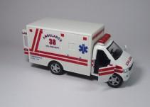¿Tienes complejo de ambulancia?