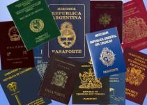 Descubre cuáles son los pasaportes más poderosos