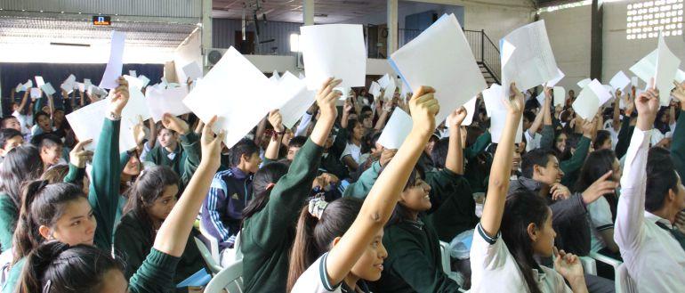 ¿Qué modelo educativo necesita México? Educación XXI del 28 de mayo