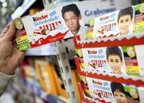 Fotos en envoltura de famoso chocolate causan discriminación